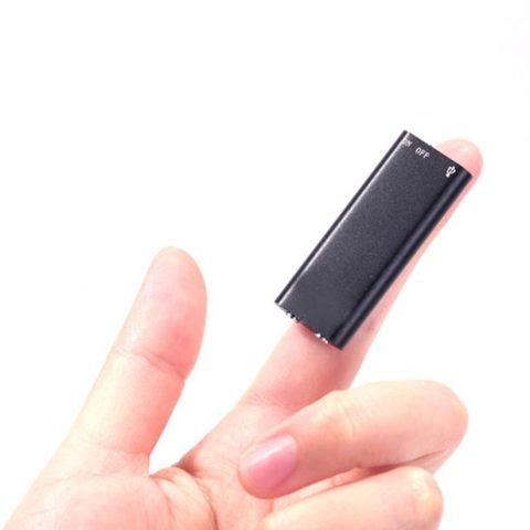 מכשיר הקלטה זעיר, סמוי | C2