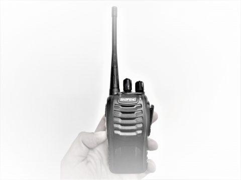 מקלט למכשיר האזנה זעיר
