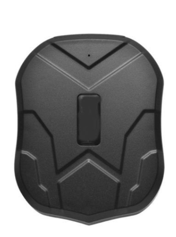 מכשיר מעקב לרכב עם מגנט