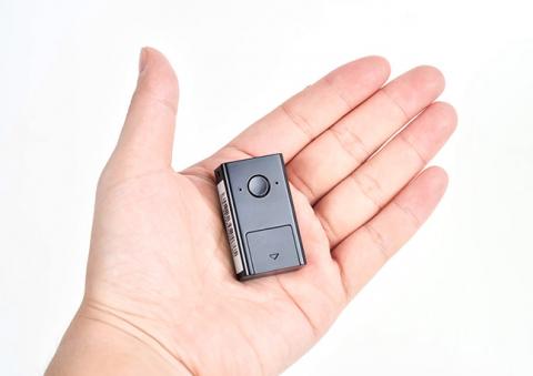 מכשיר מעקב קטן GPS
